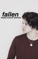 Fallen    Tradley by kagehinaf