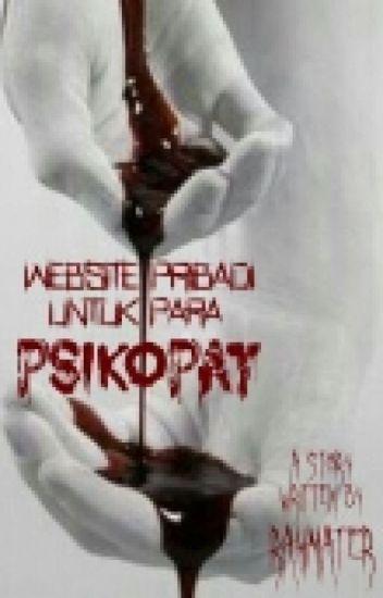 Website Pribadi untuk Para Psikopat