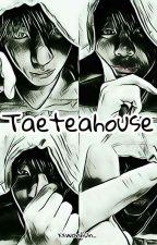 [C] Taeteahouse | V | by Wjsdnjsdng