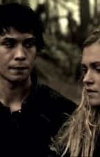 Bellarke AU: Secrets by SaraPunch