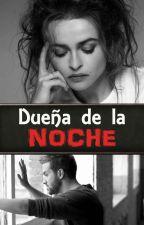 Dueña de la noche (Pablo Alborán) by TamaraSilva15