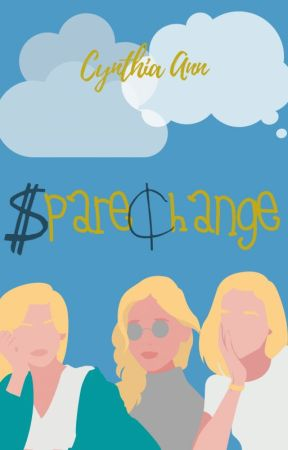 Spare Change by 4thpowermama