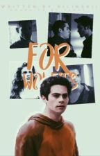 For Wolfies by fxntasizer