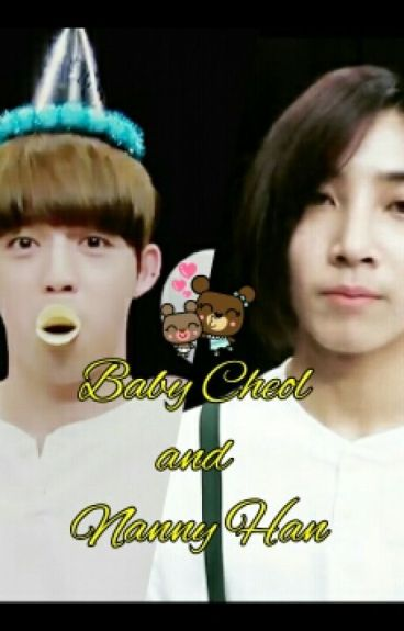 Baby Cheol and Nanny Han