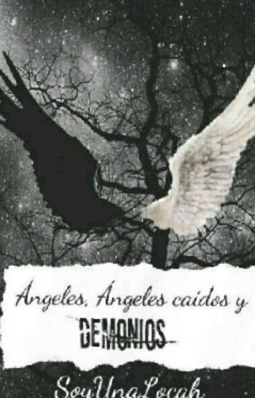 Angeles,Angeles Caidos Y Demonios (Signos Zodiacales)