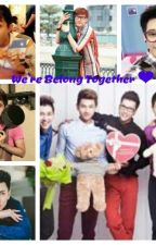 [Fanfiction 365DaBand] We Belong Together by Wind_Stellar