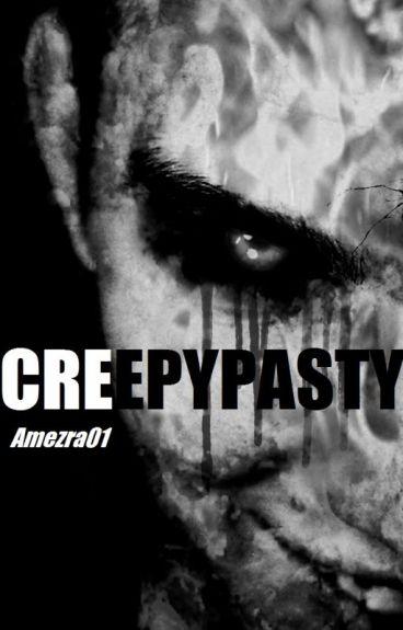 CREEPYPASTY