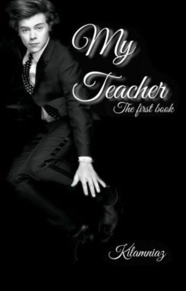 My Teacher ♕ H.S.