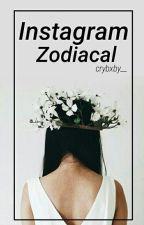 Instagram zodiacal by crybxby__