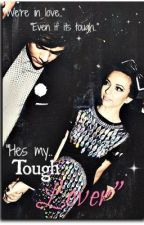 Tough Lover {Jade Thirlwall & Harry Styles} by whatever_narry