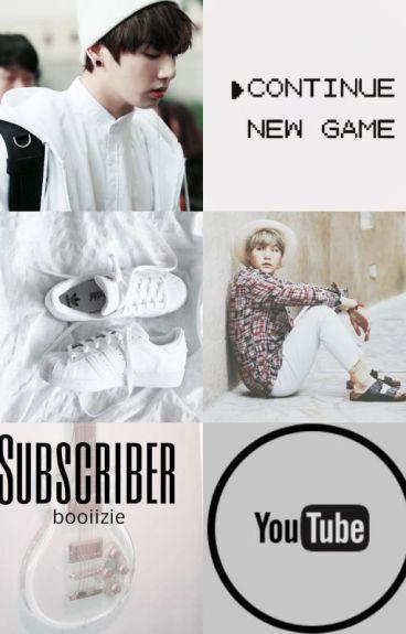 Subscriber [YouTube] ○Yoonkook○