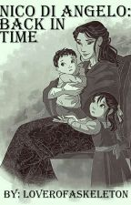 Nico di Angelo: Back In Time (HUN) by LoverOfASkeleton