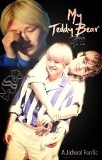 My Teddy Bear (Jicheol) Woozi x S.Coups by JeiJei858