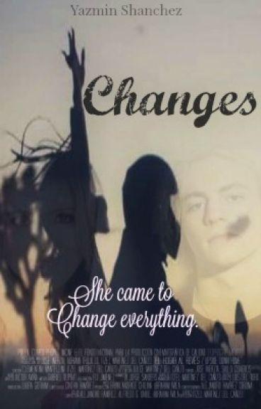 Changes I |Raura||Sin Correcciones