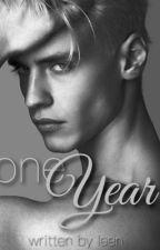 one year » tardy  by leenisiert