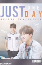 Just One Day ✾ Pjm + Jjk [REVISÃO] by TiaJujuba