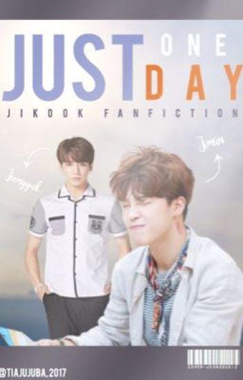 Just One Day ✾ Pjm + Jjk [REVISÃO]