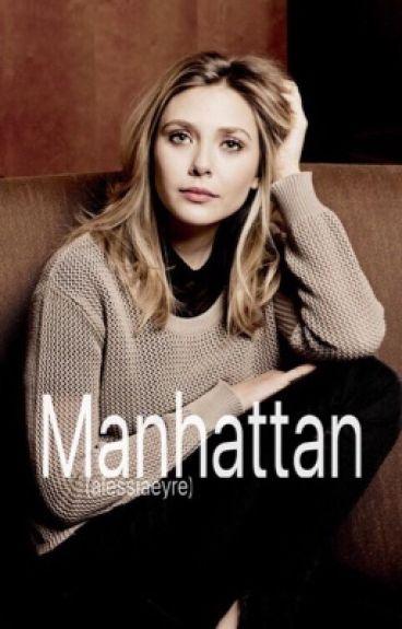 Manhattan [#Wattys2016]