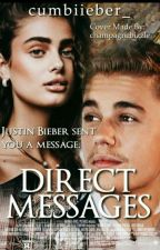 Direct Messages // JB [COMPLETED] by redditiller