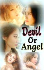 Devil Or Angel by rain_chanmyae
