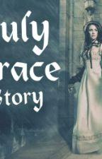 July Grace Story [pl] - Wolno Pisane by imka93