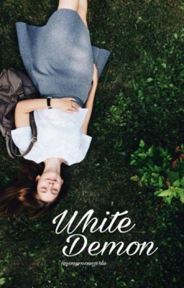 White Demon |H.S|  #Wattys2016