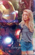 La Nouvelle Avengers by DanyStark17
