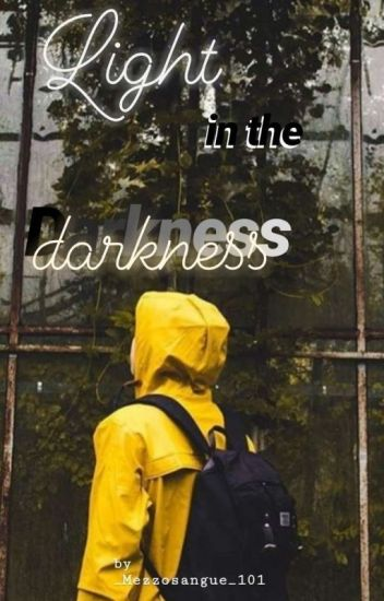 Light In The Darkness|| Solangelo