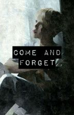 Come & Forget [bts.pjm] by smoke_the_jibooty