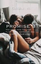 Promise 3 [IN REVISIONE] by gaiajn