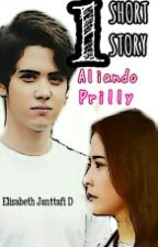 One Short Story (Aliando Prilly) by Capricorn_Stories
