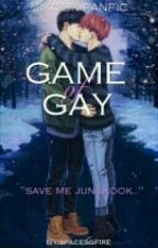 GAME OF GAY {Jikook Fanfic} by spacesgfire