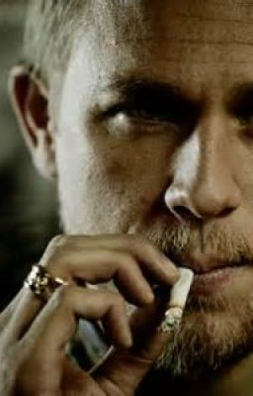 As Straight As The Crow Flies {a Sons of Anarchy story}