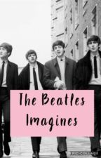 The Beatles IMAGINES by the_beatles_62