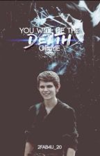 You'll be the death of me ~A Peter Pan fanfiction  by 2fab4u_20