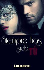 Mi Mundo Eres Tu «Terminada » by LiiliLovee