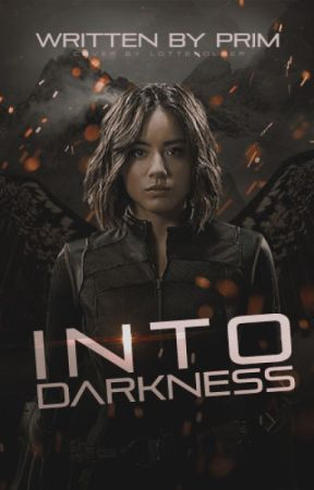 Into Darkness (Supernatural) by arrow_to_the_heart