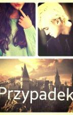 Przypadek // Draco Malfoy  by queenofhogward