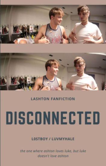 disconnected ➼ lashton (tłumaczenie)