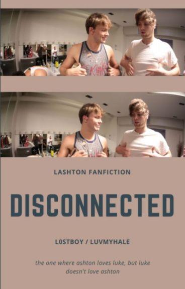 disconnected || lashton (tłumaczenie)