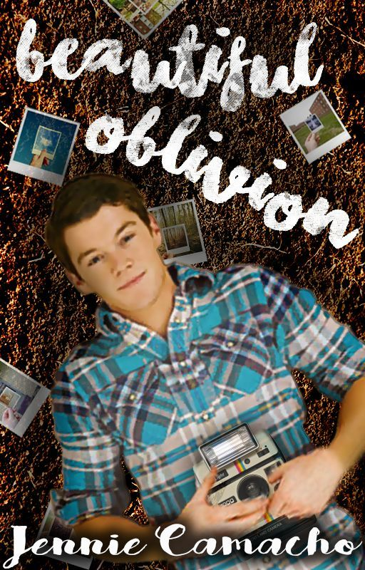 Beautiful Oblivion Wattys2016 by JennieCamacho