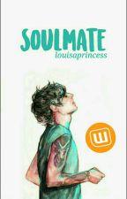 Soulmate [L.T] by louisaprincess