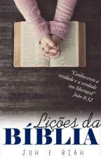 Lições da Bíblia by LicoesdaBiblia