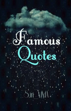 Famous Quotes by LaviniaKrauzer