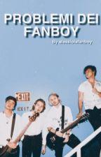 Problemi Dei Fanboy by AlessioisFanboy