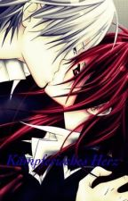 Kämpferisches Herz [Vampire Knight FF] by CelinaAbromeit