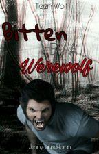Bitten By A Werewolf by JennyLouiseHoran