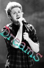 Dreams ❤ ~ (Niall Horan y __)  by 1D3650