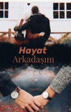 Hayat Arkadaşım ( GSA / 1)  by ZeynYce