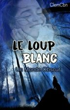 Le Loup Blanc by ClemCbn